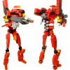 Evangelion Lego EVA 02