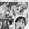 Page 1 du tome 8 du manga fate / zero