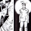 Iketani a un accident avec sa Nissan sil80