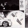 Keisuke Takahashi et sa RX-7