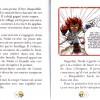 Les Légendaires - Roman 1 page 3 et 4
