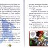 Les Légendaires - Roman 1 page 5 et 6
