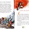 Les Légendaires tome 2 - page 1 et 2