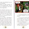 Les Légendaires tome 2 - page 3 et 4