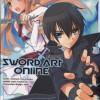 Couverture du tome 1 du manga Sword Art Online - Aincrad