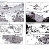 Comparaison Dofus Manga Tome 1 page 2