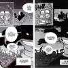 Comparaison Dofus Manga Tome 1 page 9