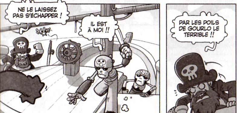 le capitaine Chouque veut tuer Moon