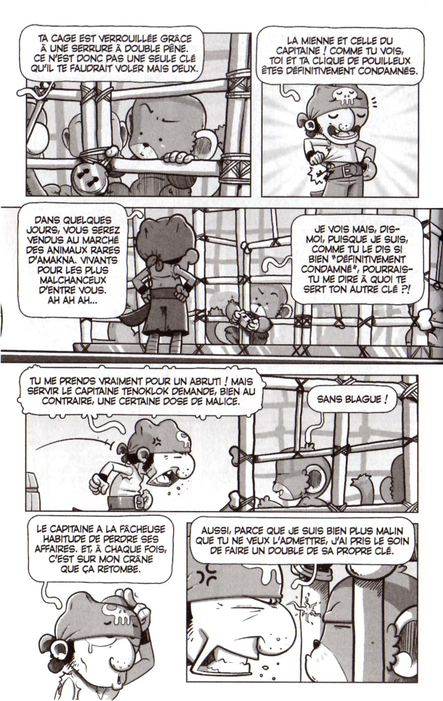 Dofus Monster Tome 12 - page 10