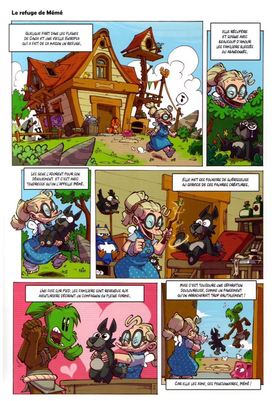 Dofus pets tome 1 - page 3