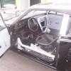 Fast-Furious Dodge des cascades - intérieur