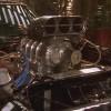 Fast Furious Dodge moteur