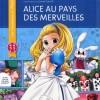 Couverture du manga Alice au pays des merveilles (nobi nobi !)