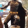 Batman sur le salon Kid Expo 2015