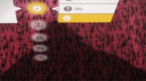 Absence du bouton déconnexion dans l'interface du jeu