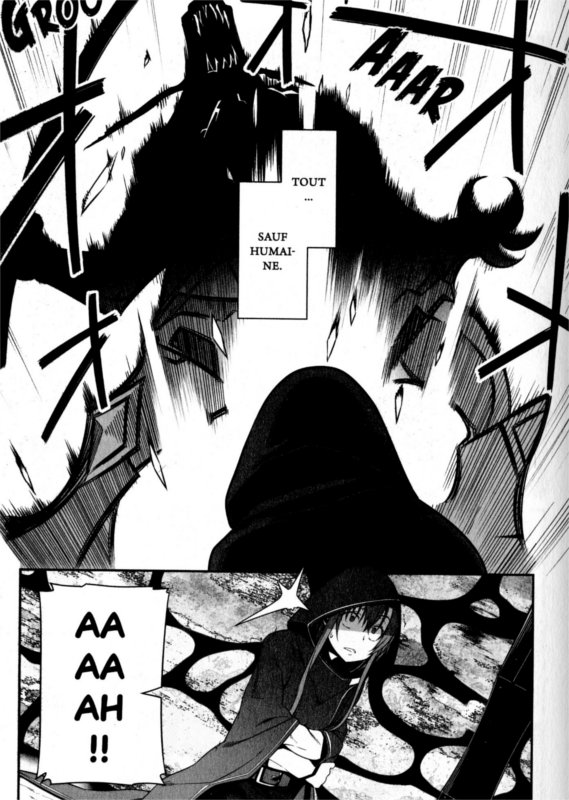 Page 3 du manga Sword Art Online - Progressive - Volume 2