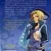 Dos du tome 1 du manga Chroniques de Tindharia