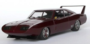 Dodge Charger Daytona - Fast and Furious - die cast 1/18