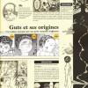 Exemple de page sur la jeunesse de Guts dans l'artbook Berserk Illustration file