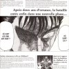 Interview de l'auteur Kentaro Miura dans l'artbook Berserk Illustration file