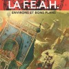 Couverture du livre Guide de la F.E.A.H. (freaks' Squeele)