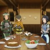 Les membres de la guilde de Kirito