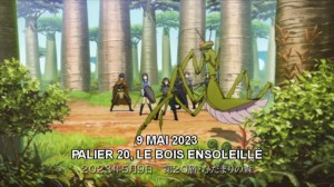 Combat de la guilde de Kirito