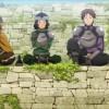 Repos de la guilde de Kirito