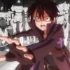 Kirito choqué car il voit sa guilde se faire décimer