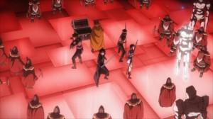 Le piège mortel qui verra la mort de la guilde de Kirito