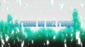 Titre de l'épisode 3 de Sword Art Online – Saison 1 : Aincrad