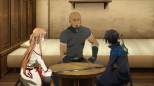 Gil grâce à ses talents d'expertise va découvrir le nom et le fabricant de l'arme