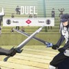 Interface de duel