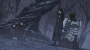 Explication du meurtre de Griselda par Kirito : il dévoile l'implication de Grimworld
