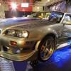 2 Fast 2 Furious Brian O'Conners Skyline R34 GT-R - Paul Walker