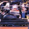 Fast Furious Toyota Supra moteur