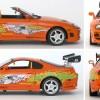 Fast Furious Toyota Supra Joyride 1-18 die cast
