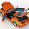 Fast Furious Toyota Supra Joyride