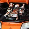 moteur Toyota Supra Fast and Furious - ech 1/18 (Joyride)