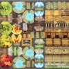 Krosmaster Quest décors