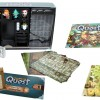 Krosmaster Quest packaging contenu