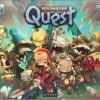 Krosmaster Quest
