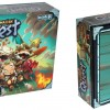 Krosmaster Quest packaging