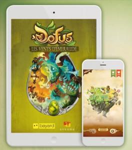 jeu Dofus adapté en appli iPhone