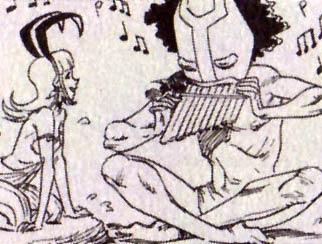 La flute magique du Dieu Sadida