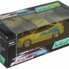 Mitsubishi Eclipse Fast Furious 1/18 Packaging