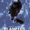 Couverture du manga Planètes Intégrale