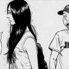 Fushimia et sa soeur qui montre les premiers signes de maladie
