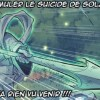 Solaris est tuée par Kalgon