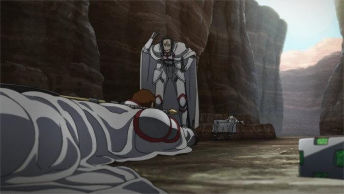 Le piège de Kuradeel qui a empoisonné Godfree et Kirito